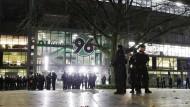 Deutscher soll Anschläge in Hannover geplant haben