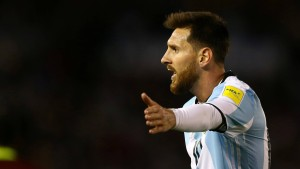 Südamerika-Trio will WM 2030 ausrichten