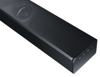 soundbar hw k950 mit atmos von samsung im test. Black Bedroom Furniture Sets. Home Design Ideas
