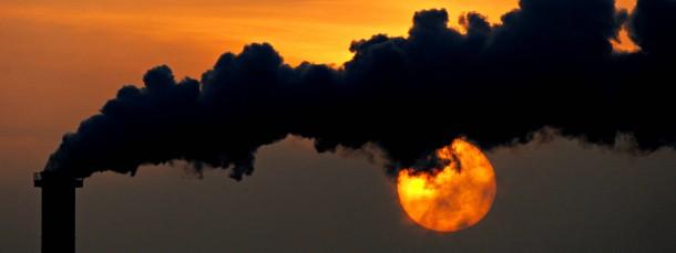 Emissionen sollen wieder teurer werden. Die energieintensive Industrie sorgt sich vor neuen Belastungen.