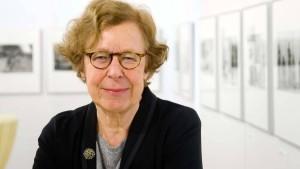 Barbara Klemm ausgezeichnet