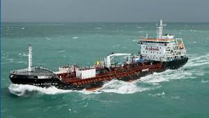 Schweizer Irrfahrt mit der Hochseeflotte