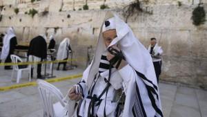 Israelische Forscher wollen Corona-Ausbrüchen zuvorkommen