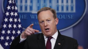 Weißes Haus schließt einzelne Medien von Pressekonferenz aus