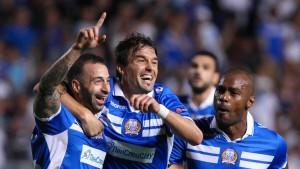Limassol übernimmt die Spitze