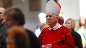 Zwei katholische Bischöfe vertuschten jahrzehntelang Missbrauchsfälle