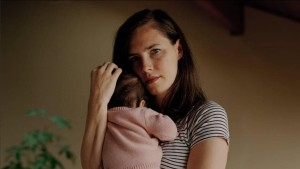 Amanda Knox bringt eine Tochter zur Welt