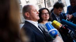 Auf dieses Asylpaket haben sich Union und SPD geeinigt