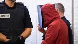 Raser in Stuttgart zu fünf Jahren Jugendstrafe verurteilt
