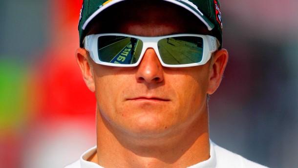 Kovalainen fährt nach Schumacher-Absage