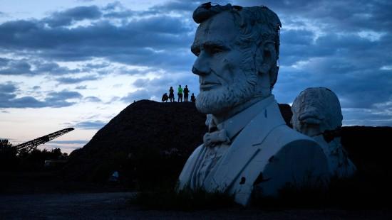 Friedhof der amerikanischen Präsidenten