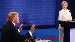Trump lässt Teilnahme an Präsidentschaftsdebatten offen