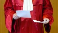 Bundesverfassungsgericht unterstreicht seinen Anspruch im europäischen Recht