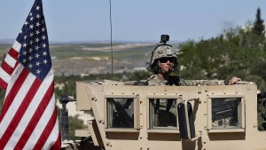 Türkisches und amerikanisches Militär patrouillieren bald gemeinsam