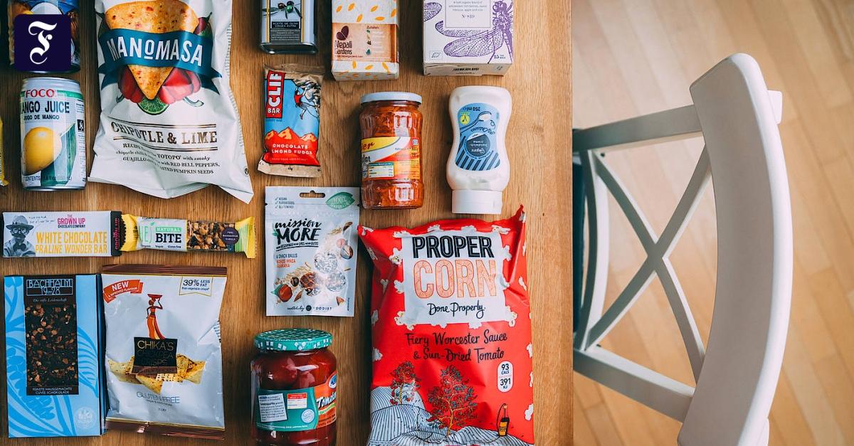 Abgelaufene Lebensmittel Online Bestellen