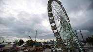 Sicherheitskonzepte deutscher Volksfeste werden überprüft
