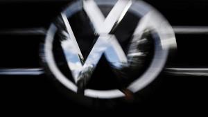 Verfahren gegen VW-Spitze eingestellt