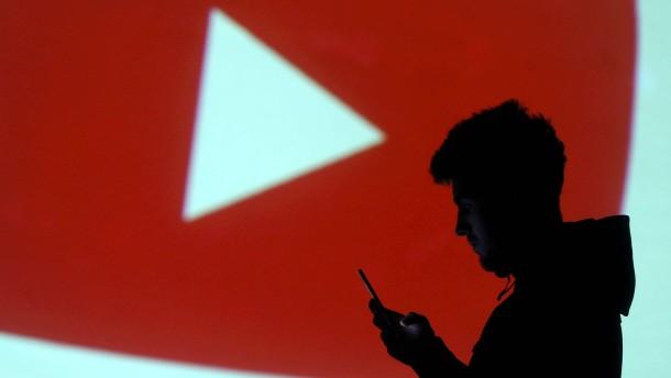 Youtube löscht so viele Videos wie noch nie