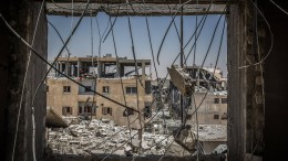Wie rettet man seine Söhne aus den Fängen des IS?