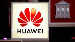 Frankreich will Huawei nicht von 5G-Ausbau ausschließen