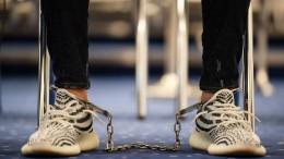 Kriminalität bei Jugendlichen geht in Bayern zurück