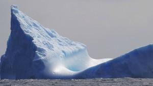 Meeresspiegel könnte über halben Meter ansteigen