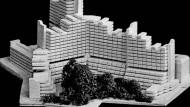 Initiative: Stadt, Investor und Bürger einigten sich auf einen Hochhausblock an der Miquelallee.