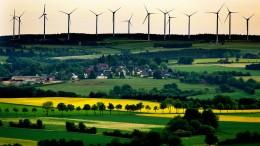 Ökostrom fast gleichauf mit Strom aus Kohle