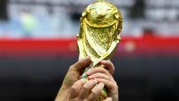 Wer stürmt den Fußball-Olymp?