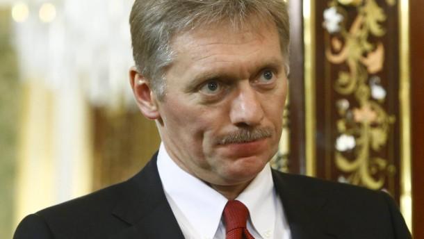 Russland bietet Großbritannien Hilfe bei Aufklärung des Falls an
