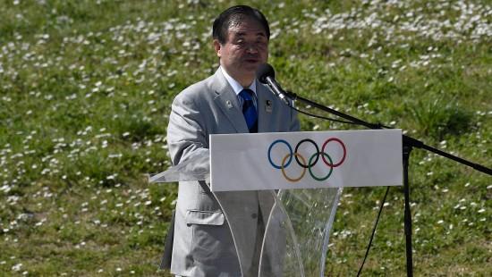 Streit um Austragung von Olympia 2020 in Tokio