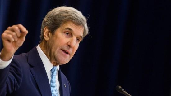Kerry verteidigt Haltung zu Israels Siedlungspolitik