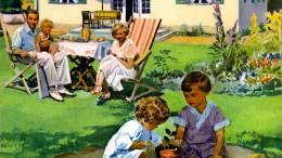 Familie und Eigenheim – oder Freiheit und Aktien?