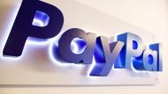 Fintechs wie PayPal drängen auf mehr Wettbewerb - und sind in Brüssel bestens vernetzt.