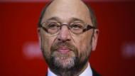 Der Schulz-Effekt hat im Saarland nicht ausgereicht, um die CDU zu überholen.