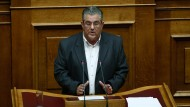 Parlament debattiert Sparpläne vor Abstimmung