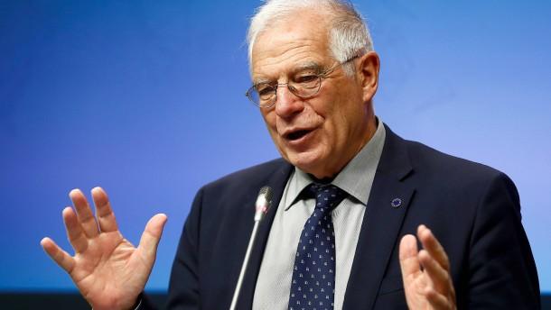 """Spanien ruft zu """"kleiner Koalition"""" einiger EU-Staaten auf"""