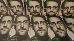 Snowden soll 5,2 Millionen Dollar an die Vereinigten Staaten abtreten