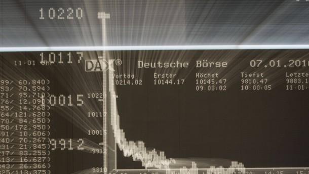 Die Börsen brauchen einen neuen Kompass