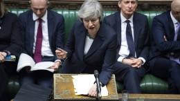 """""""Die EU27 warten immer noch auf konkrete, realistische Vorschläge"""""""
