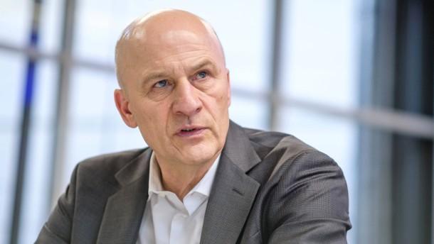 VW-Finanzvorstand geht von Bord