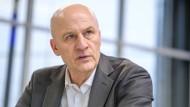 Finanzvorstand Frank Witter verlässt Volkswagen.