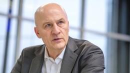 VW verliert Finanzvorstand