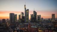 Europäische Banken im Aufwind