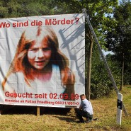 Durch ein anderes Delikt in den Fokus geraten: Der Mörder von Johanna Bohnacker konnte 18 Jahre nach der Straftat gefasst werden.