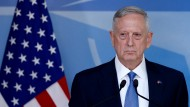 Mattis betont Bedeutung der NATO