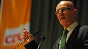 CDU-Kreisvorstand für Ausschluss Kauders