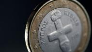 Etwa 31 Milliarden Euro haben Russen nach Schätzung der Ratingagentur Moody's als Einlagen auf zyprischen Konten
