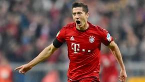FC Bayern: Warum Lewandowski auf dem Weg zum Weltstar ist