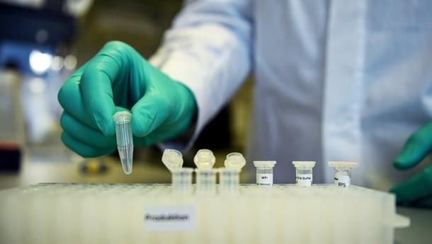 CureVac kommt mit neuem Impfstoff voran